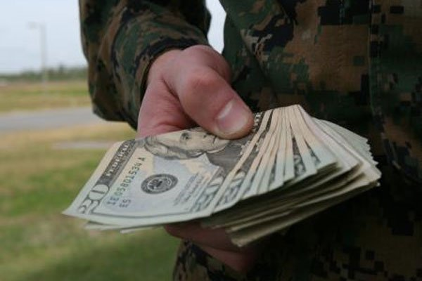 Image for How to Make $100,000 in the Military